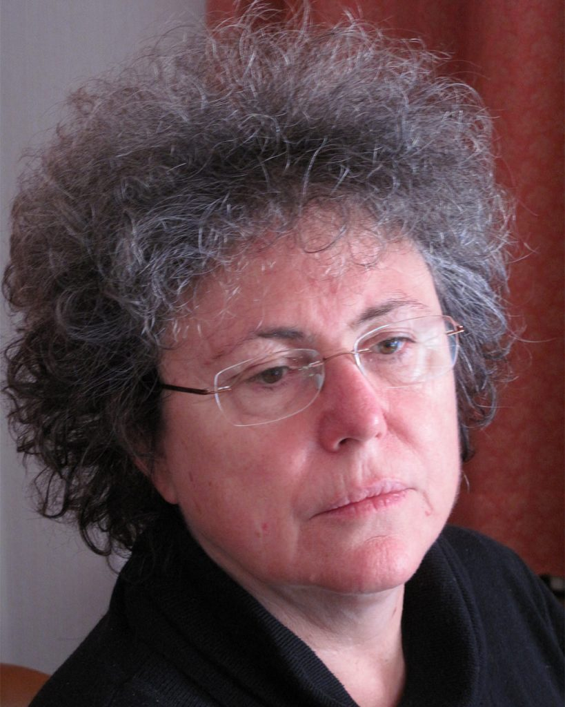 Helen Brügger