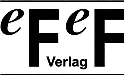 eFeF-Verlag