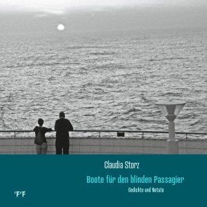Claudia Storz Boote für den blinden Passagier